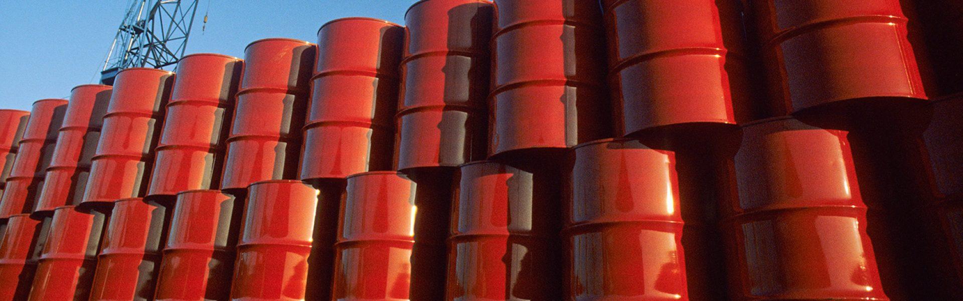 Helpful Waste Oil